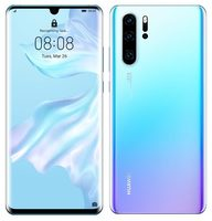 "HUAWEI P30 Pro 128GB Breathing Crystal / CZ distribuce / 6.47"" / OC 2.6GHz / 6GB / 128GB / 40+20+8+32MP / Android 9.0"