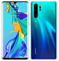"HUAWEI P30 Pro 128GB Aurora / 6.47"" / OC 2.6GHz / 6GB / 128GB / 40+20+8+32MP / Android 9.0"