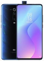 "Xiaomi Mi 9T (K20) 6+128GB modrá / 6.39"" / OC 2.2GHz / 6GB RAM / 64GB / 48+8+13MP+20MP / Dual-SIM / Android 9"
