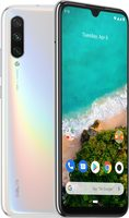 "Xiaomi Mi A3 4+64GB bílá / 6.01"" / OC 4x2.0+4x1.8GHz / 4GB RAM / 64GB / 48+8+2MP+32MP / Dual-SIM / Android 9"