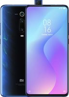 "Xiaomi Mi 9T Pro 6+128GB modrá / 6.39"" / OC 1x2.84+3x2.42+4x1.78GHz / 6GB RAM / 128GB / 48+8+13MP+20MP / DS / Android 9"
