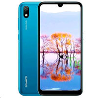 "HUAWEI Y5 (2019) modrá / 5.71"" / QC 2.0GHz / 2GB RAM / 16GB / 13MP+5MP / LTE / Android 9"