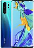 "HUAWEI P30 Pro 128GB Aurora / EU distribuce / 6.47"" / OC 2.6GHz / 8GB / 128GB / 40+20+8+32MP / Android 9.0"