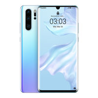"HUAWEI P30 Pro 128GB Breathing Crystal / EU distribuce / 6.47"" / OC 2.6GHz / 8GB / 128GB / 40+20+8+32MP / Android 9.0"