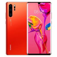 "HUAWEI P30 Pro 128GB Amber Sunrise / EU distribuce / 6.47"" / OC 2.6GHz / 8GB / 128GB / 40+20+8+32MP / Android 9.0"