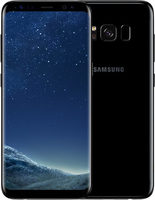 "Bazar - SAMSUNG Galaxy S8 64GB černá / 5.8"" / OC 4x2.5GHz + 4x1.7GHz / 4GB / 64GB / 12MP+8MP / LTE / Android 9.0"