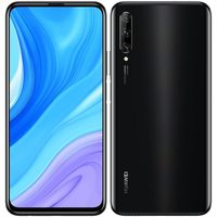 "Huawei P smart Pro Midnight Black / 6.59"" / OC 2.2GHz / 6GB / 128GB / 48+8+2MP + 16MP / Android 9"