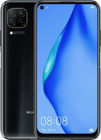 "HUAWEI P40 Lite 128GB černá / 6.4"" / O-C 2x2.27+6x1.88GHz / 6GB RAM / 128GB / 48MP+8MP+2MP+2MP+16MP / Android 10"