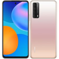 "HUAWEI P Smart (2021) Dual SIM zlatá / 6.67"" / OC 2.0GHz+1.7GHz / 4GB / 128GB / 48+8+2+2MP + 8MP / Android 10"