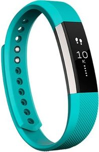 Fitbit Alta velikost L / Fitness / Android / iOS / zelená (Teal)