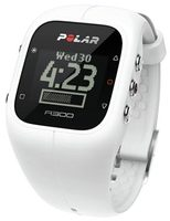 POLAR A300 / Fitness / Bluetooth / bez HR / bílá