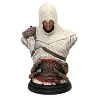 Figurka Assassins Creed ALTAIR Ibn-La´Ahad Bust