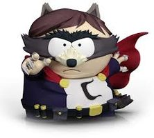 Figurka South Park: The Fractured - The Coon