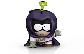 Figurka South Park: The Fractured - Mysterion 3