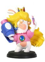 Mario + Rabbids Kingdom Battle 6 Figurine - Peach
