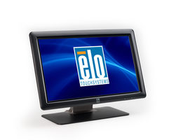 "ELO 2201L 22"" IntelliTouch Dual-Touch šedá / Dotykový monitor pro POS"