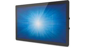 "ELO 2494L (rev.B) 23.8"" TouchPro PCAP LCD / Open Frame 16:9 / PCAP / 10 Touch / VGA / HDMI / DP / USB / RS232"
