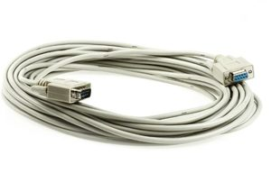 CipherLab Kabel RS232 pro A2560-CRD