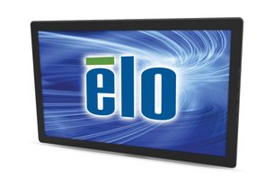 "ELO 2494L (rev.B) 23.8"" IntelliTouch LCD / Open Frame 16:9 / SAW / Single Touch / VGA / HDMI / DP / USB / RS232"