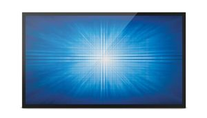 "ELO 5543L 54.6"" Projected Capacitive černá / 1920x1080 / 16:9 / 12ms / 1000:1 / 387cd-m2 / VGA+ HDMI / USB"