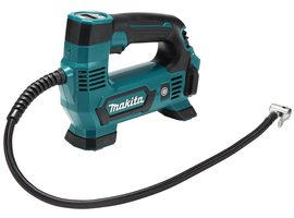 Makita MP100DZ / Aku kompresor / Li-ion / 10.8 V & 12 V / 8.3 bar / Bez aku