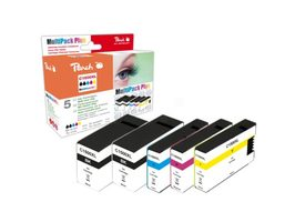 Peach alternativní cartridge Canon PGI-1500 XL / Canon Maxify MB 2000 Series / s čipem / Combi Pack Plus