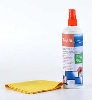 Peach PA104 Screen Cleaning Spray + Micro FiberCloth / 250ml