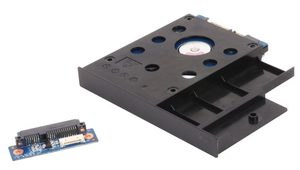 "Shuttle PHD2 2.5"" HDD Bracket"