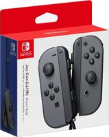 Nintendo Switch Joy-Con Pair šedá