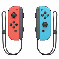 Nintendo Switch Joy-Con Pair Neon červeno-modrá