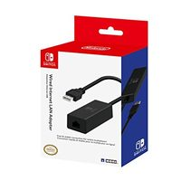 Nintendo Switch Wired LAN Adaptér