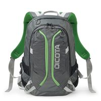 "Dicota Backpack Active 14-15.6"" šedá / Batoh pro notebook / do 15.6"""