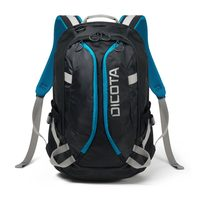"Dicota Backpack Active XL 15-17.3"" černá / Batoh na notebook / do 17.3""/ polyester"