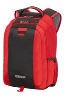 "Samsonite American Tourister URBAN GROOVE UG3 LAPT. BACKPACK 15.6"" červená / Batoh na notebook"
