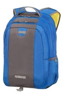 "Samsonite American Tourister URBAN GROOVE UG3 LAPT. BACKPACK 15.6"" modrá / Batoh na notebook"