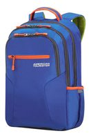 "Samsonite American Tourister URBAN GROOVE UG6 LAPT. BACKPACK 15.6"" modrá / Batoh na notebook"