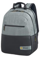 "Samsonite American Tourister CITY DRIFT LAPT.BACKPACK 13.3""-14.1"" černo-šedá / Batoh na notebook"