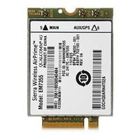 HP lt4120 LTE / EV-DO / HSPA+WWAN 600G2 / 700 / 800G3 / ZBG3