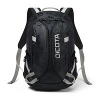 "Dicota Backpack Active XL 15-17.3"" / Batoh pro notebook / 23L"