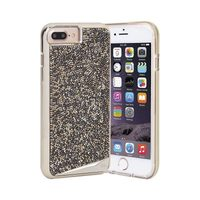 Case-Mate Brilliance zadní kryt pro Apple iPhone 7 & 6S & 6 Plus champagne