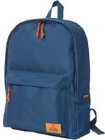 "Trust City Cruzer Backpack 16"" modrá / Batoh na notebook"