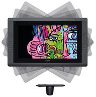 Wacom Cintiq 22HD Interactive Pen Display / FHD / DVI / USB
