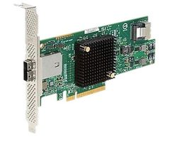 Quantum DNADS-UHBN-001A PCI-Express 3.0 x8 SATA 6Gbs / SAS 6Gbs Storage Controller - 8 Channel