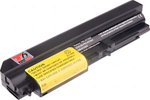 T6 Power Baterie pro IBM ThinkPad T61 14.1 wide / R61 14.1 wide / R400 / T400 / 6cell / 5200mAh