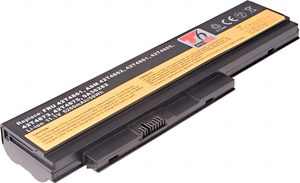 T6 Power Baterie pro Lenovo ThinkPad X220 / X220i / 6cell / 5200mAh