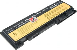 T6 Power Baterie pro Lenovo ThinkPad T420s / 6cell / 3900mAh
