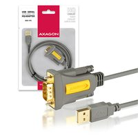 AXAGON ADS-1PS USB2.0 - Serial RS-232 DB9 HQ Adapter Profilic