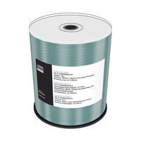 MediaRange CD-R 700MB 52x spindl 100ks / Inkjet Printable
