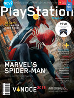 PlayStation Magazín 2018/2019