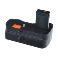 JUPIO Battery Grip pro Canon / 1100D / 1200D